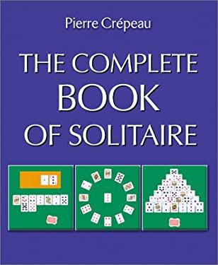 The Le Grand Livre Des Patiences 9781552095973