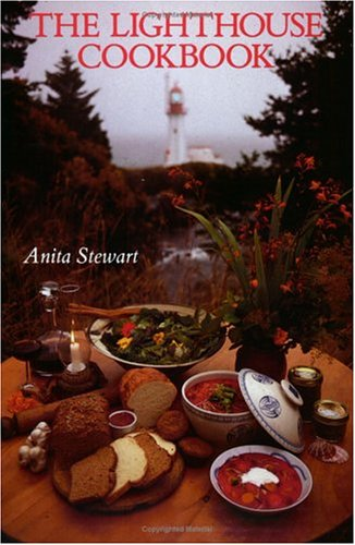 The Lighthouse Cookbook 9781550171037
