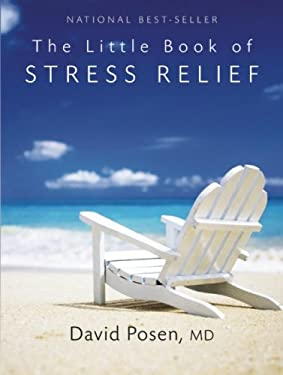 The Little Book of Stress Relief 9781552635292