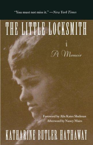 The Little Locksmith 9781558612396