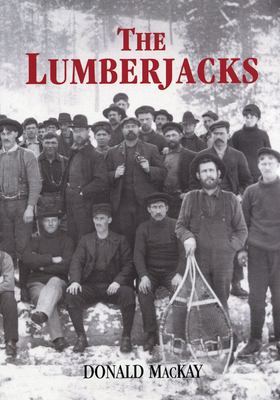 The Lumberjacks 9781550027730