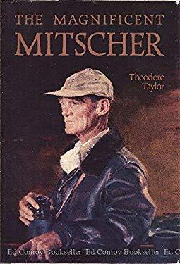 The Magnificent Mitscher 9781557508003