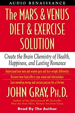 Mars & Venus Diet and Exercise Solution 9781559279215