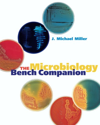The Microbiology Bench Companion 9781555814021