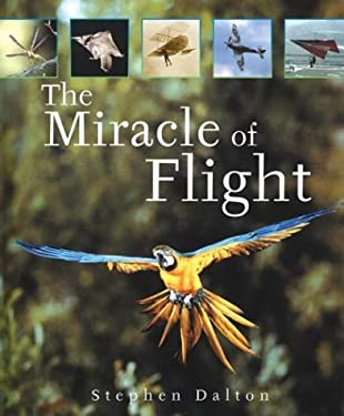 The Miracle of Flight 9781552979822