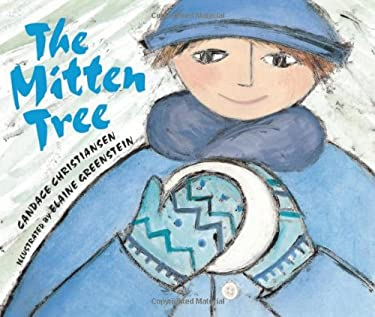 The Mitten Tree 9781555917333