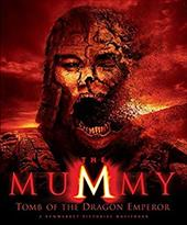 The Mummy: Tomb of the Dragon Emperor 6887672