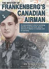 The Mystery of Frankenberg's Canadian Airman 6829055