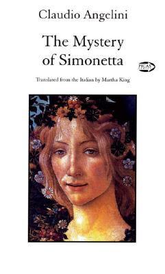 The Mystery of Simonetta 9781550712698