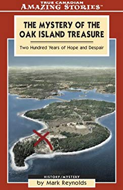 The Mystery of the Oak Island Treasure 9781551537672