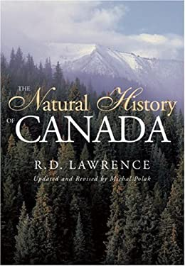 The Natural History of Canada 9781552636541