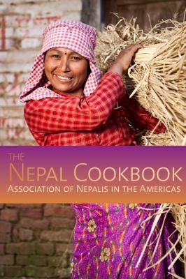 The Nepal Cookbook 9781559393812