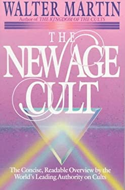 The New Age Cult 9781556610776