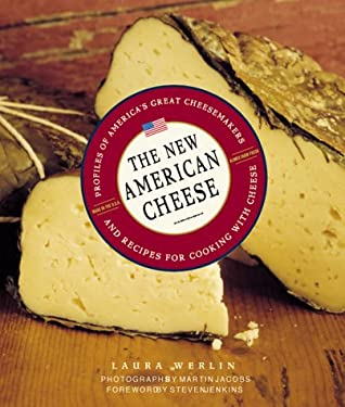 The New American Cheese 9781556709906