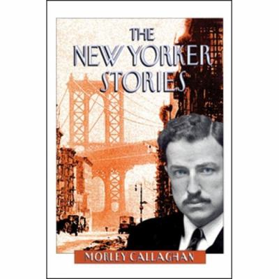 The New Yorker Stories 9781550961102