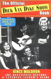 The Official Dick Van Dyke Show Book 6898284