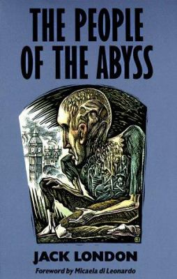 The People of the Abyss 9781556521676