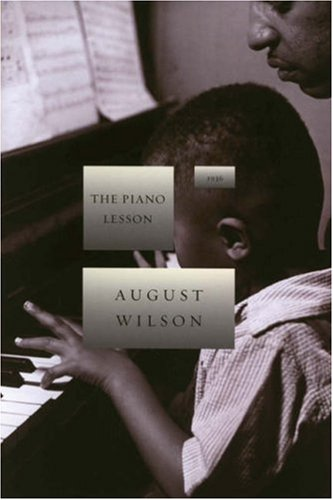 The Piano Lesson: 1936 9781559363006