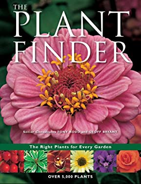 The Plant Finder: The Right Plants for Every Garden 9781554072651