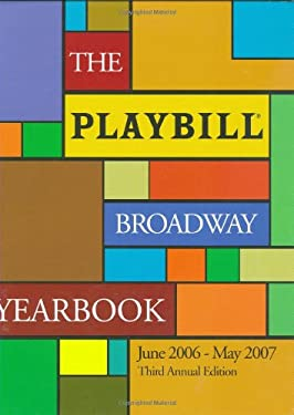 The Playbill Broadway Yearbook 9781557837325