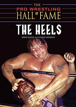 The Pro Wrestling Hall of Fame: The Heels 9781550227598