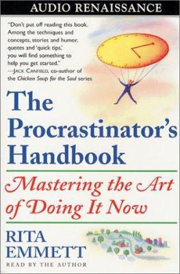 Procrastinator's Handbook 9781559276559