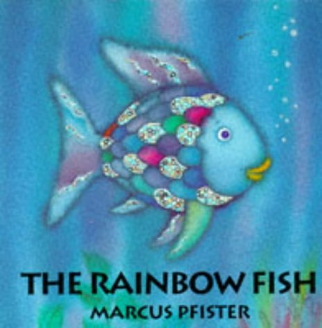 The Rainbow Fish 9781558585362
