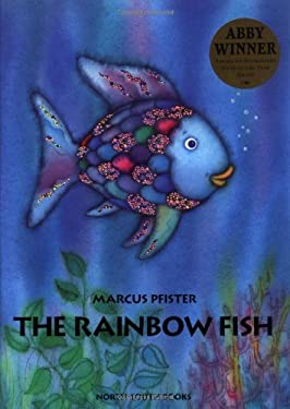 The Rainbow Fish 9781558580091