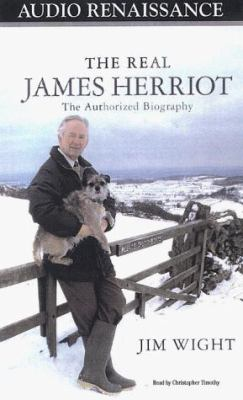The Real James Herriot: The Authorized Biography 9781559275736