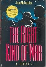 The Right Kind of War 9781557505743