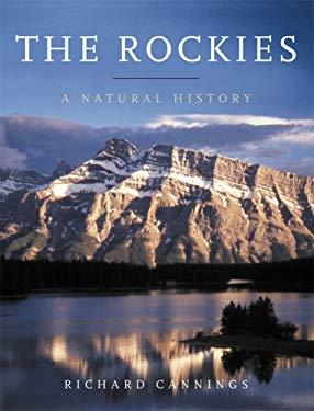 The Rockies: A Natural History 9781553652854