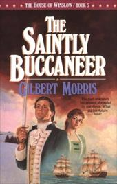 The Saintly Buccaneer 6883287