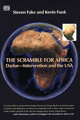 The Scramble for Africa: Darfur-Intervention and the USA 9781551643229