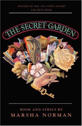 The Secret Garden 9781559360470