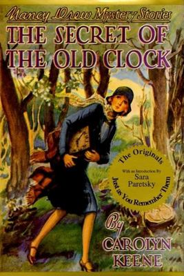 The Secret of the Old Clock #1