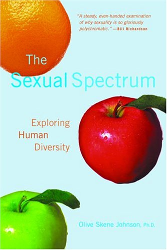 The Sexual Spectrum: Exploring Human Diversity 9781551926810