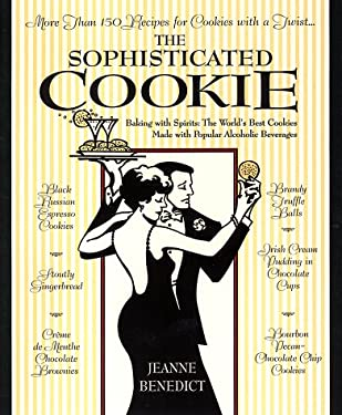 The Sophisticated Cookie 9781557882943