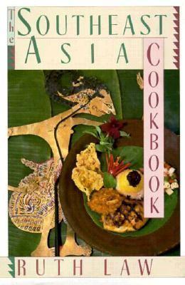The Southeast Asia Cookbook 9781556112140