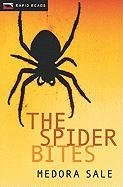 The Spider Bites 9781554692828