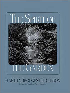 The Spirit of the Garden 9781558492721