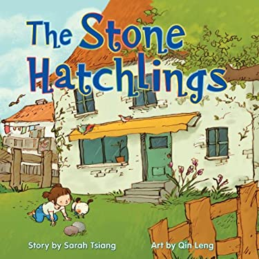 The Stone Hatchlings 9781554514335
