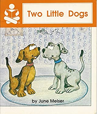 The Story Box, Level 1 Readers, Set G, Vol. 4: Two Little Dogs