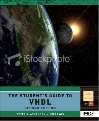 The Student's Guide to VHDL 9781558608658