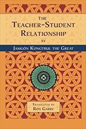 The Teacher-Student Relationship 6922213
