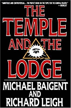 The Temple and the Lodge 9781559701266