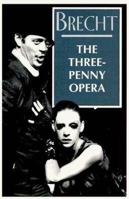 The Threepenny Opera 9781559702522