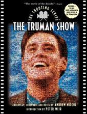 The Truman Show: The Shooting Script 6887319