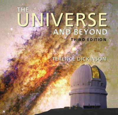 The Universe and Beyond 9781552093610