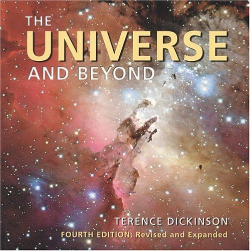 The Universe and Beyond 9781552979372