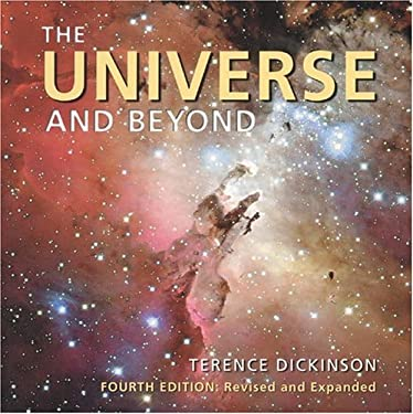 The Universe and Beyond 9781552979013